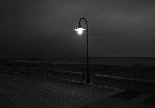 El Camino del Planner En la Oscuridad