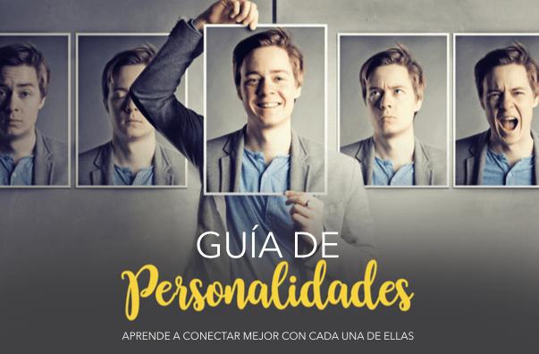 Guía de Personalidades