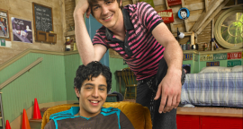 The before and after of the actors from Drake and Josh at 16 years of its release