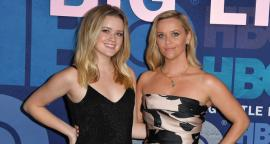 Reese Witherspoon and her daughter exude beauty in New York