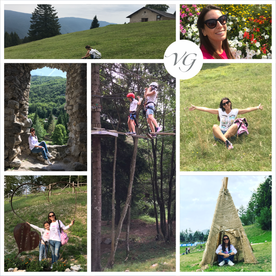 Mountains in summer? Andalo, a good discover