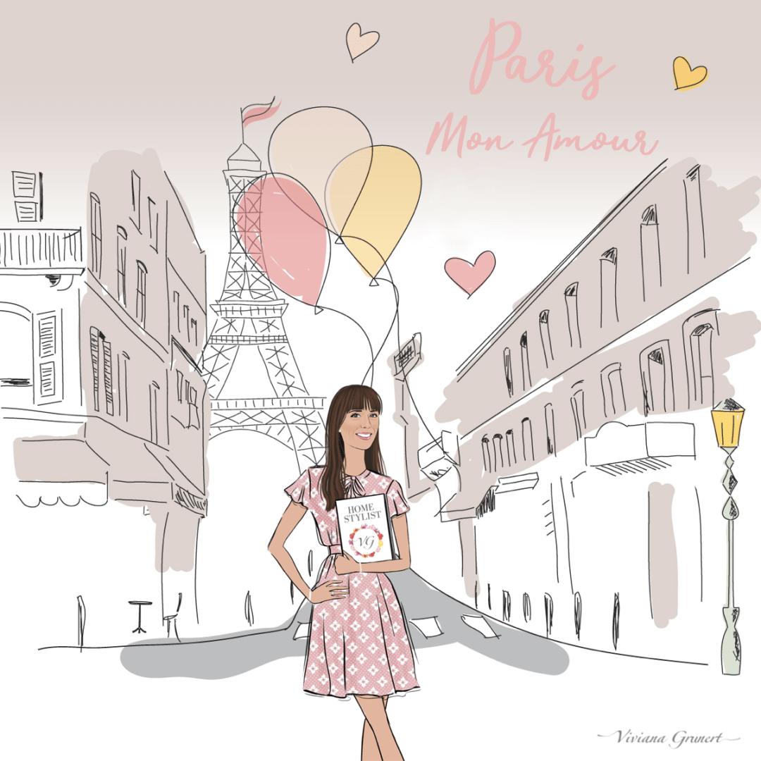 My guide for a Paris in great Style!