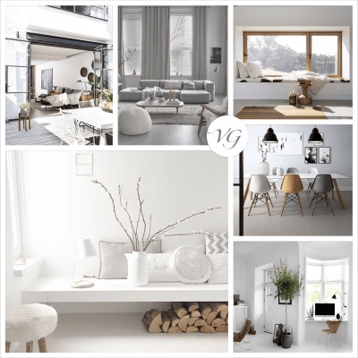 10 must per lo Scandi Style: lo Stile Scandinavo entra in casa