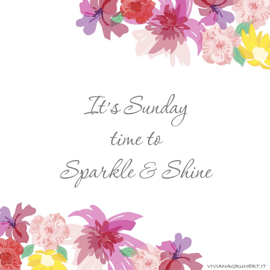 sparkle&shine