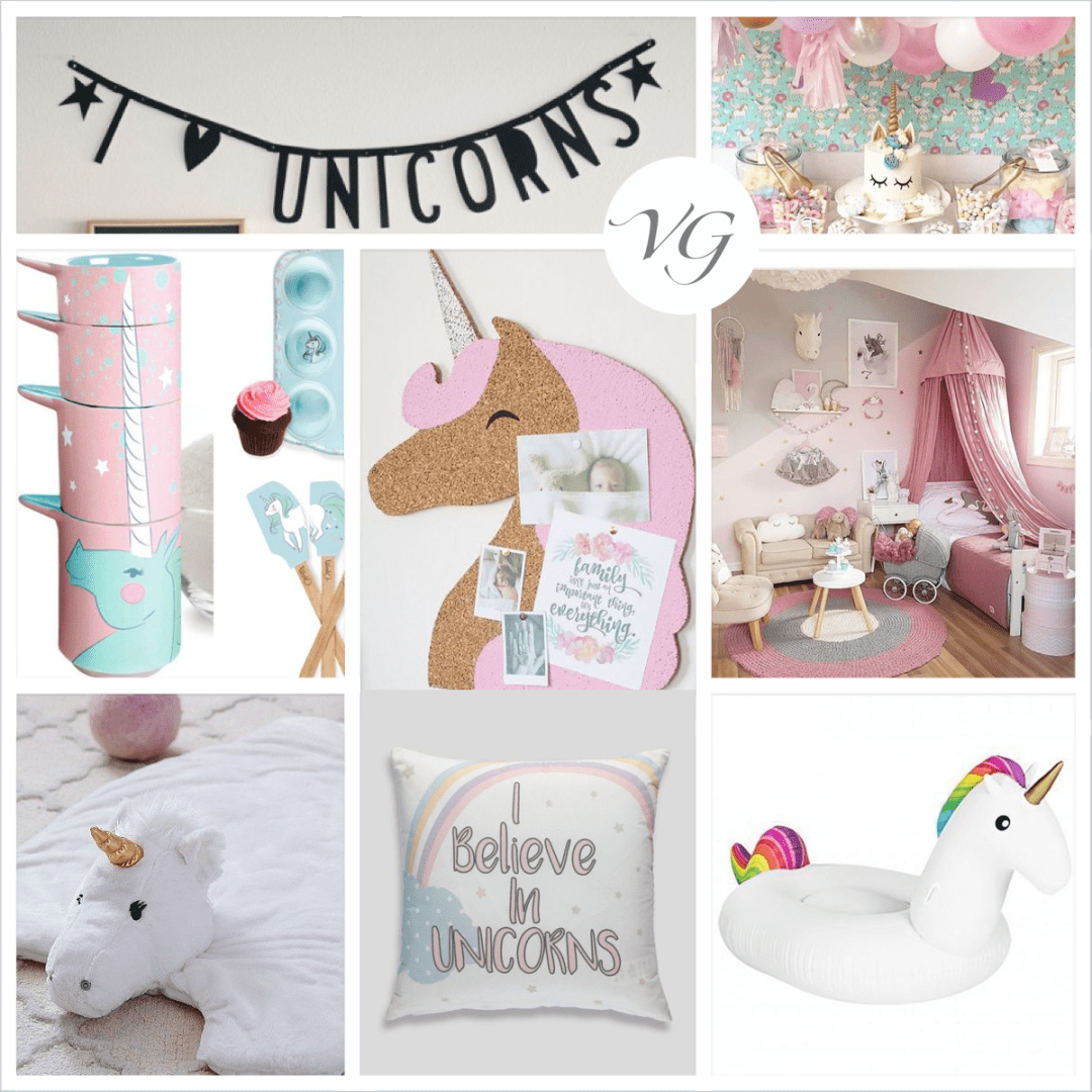 Do you know that Unicorns really exist? Unicorn Mania in Action