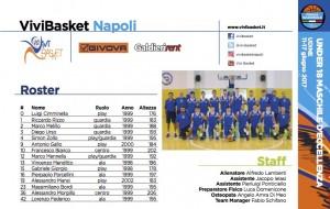 La Brochure di presentazione della Finale Nazionale di Udine