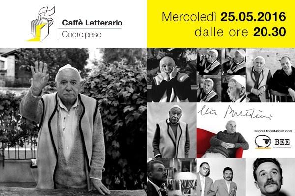 25.05.2016 – Affari friulani del sabato sera e altri racconti