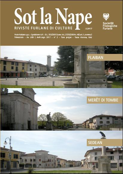 Settimana della cultura friulana a Mereto di Tomba