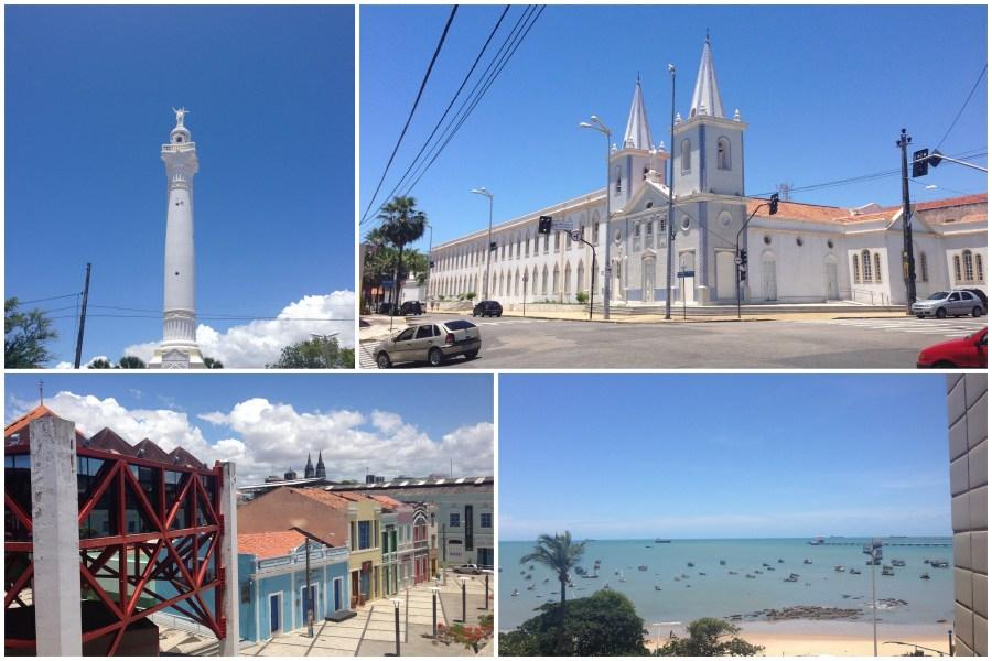 Fortaleza Centro Dragão do Mar de Arte e Cultura
