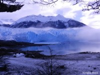 Glaciar Perito Moreno miniatura