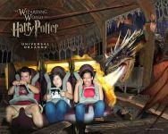Harry Potter - Islands of Adventure