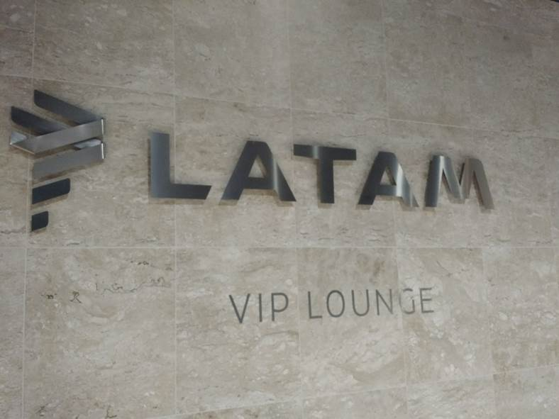 VIP Lounge Latam Guarulhos