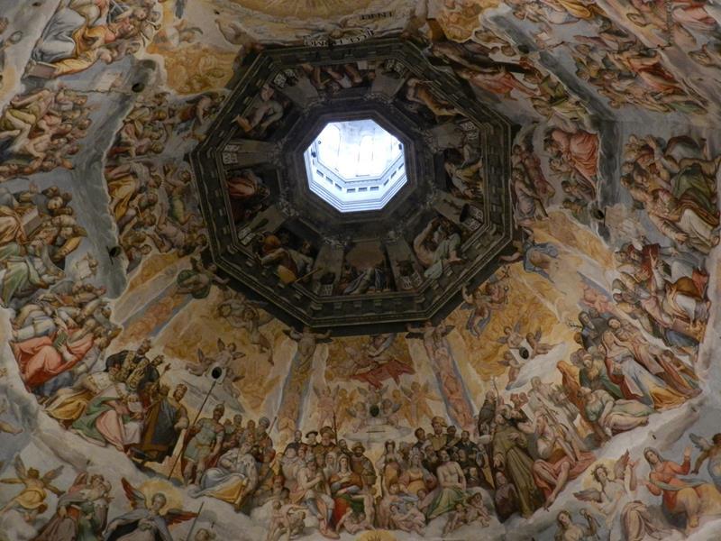 Catedral Santa Maria del Fiore - Duomo