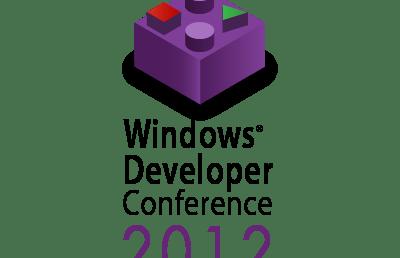 Windows Developer Conference 2012 – La nostra esperienza