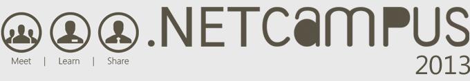 DotNetCampus 2013 ..a voi la parola – Parte 2