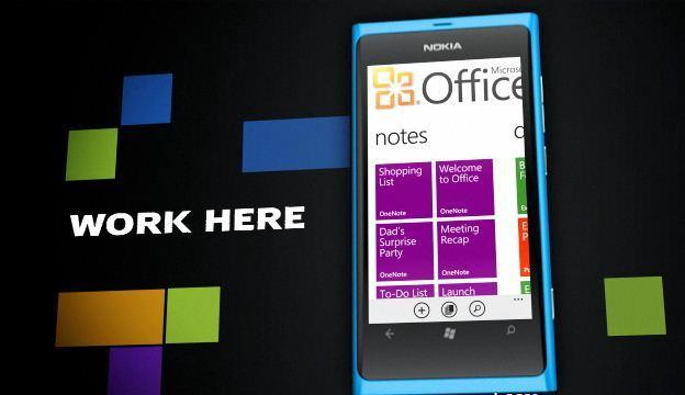 Vivido Next: Welcome Nokia Lumia!