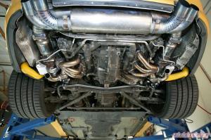 New APVR 650 Turbo Kit Porsche 996TT  6SpeedOnline  Porsche Forum and Luxury Car Resource
