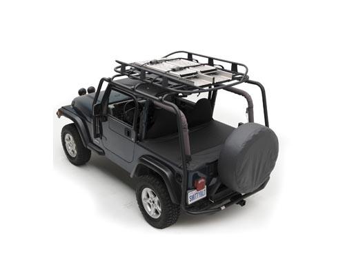 smittybilt src roof rack jeep wrangler jk 2007 2018