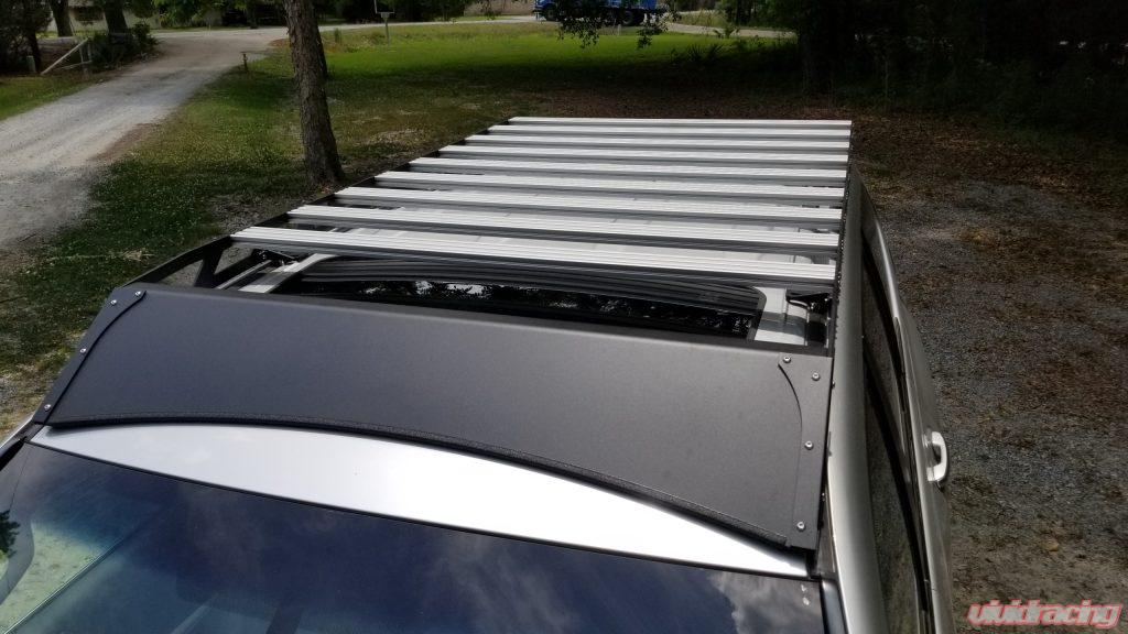 southern style gx460 roof rack