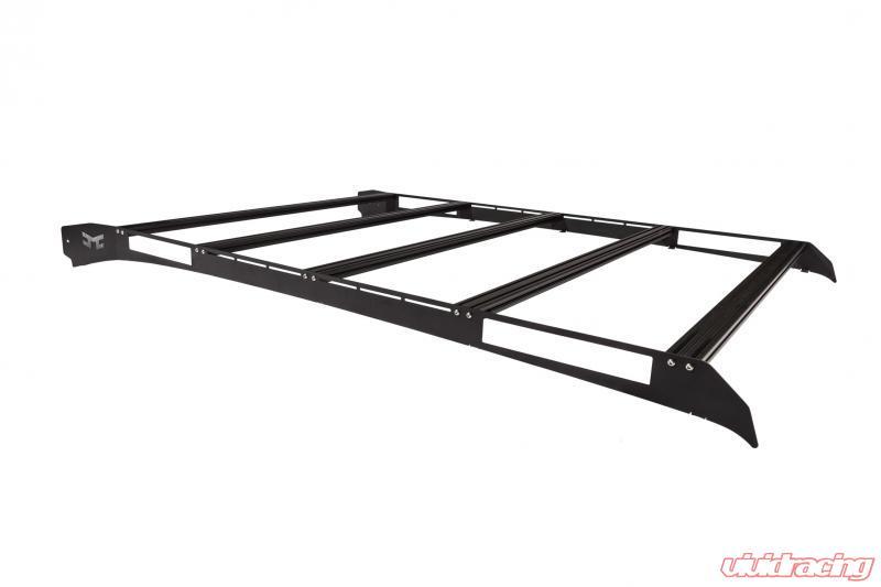 kc hilites kc m racks 2015 2021 ford f150 raptor extra cab performance roof rack 9222 ford