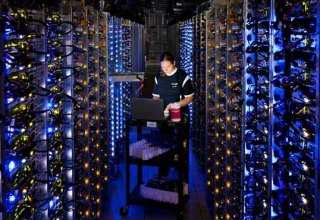 Google's new Asia data centres could make its services 30% faster in India