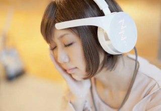 Mico Brainwave headphone