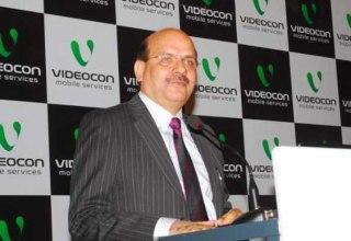 Videocon-CEO