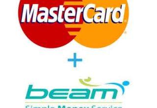 mastercard beam partner