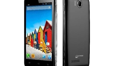 Micromax A72 Canvas Viva