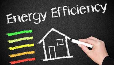 Encourage Energy Efficiency