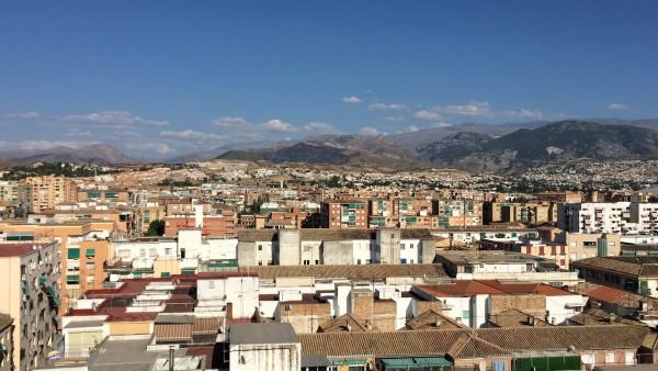 GranadaBarrio Zaidin