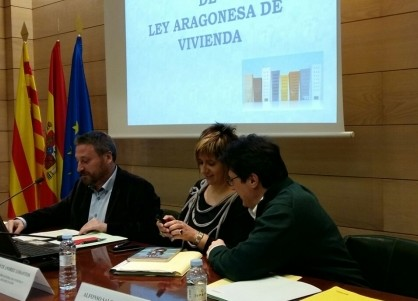 AragonForoVivienda