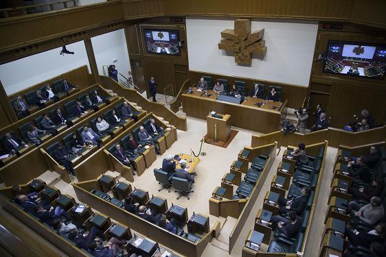 EuskadiParlamento