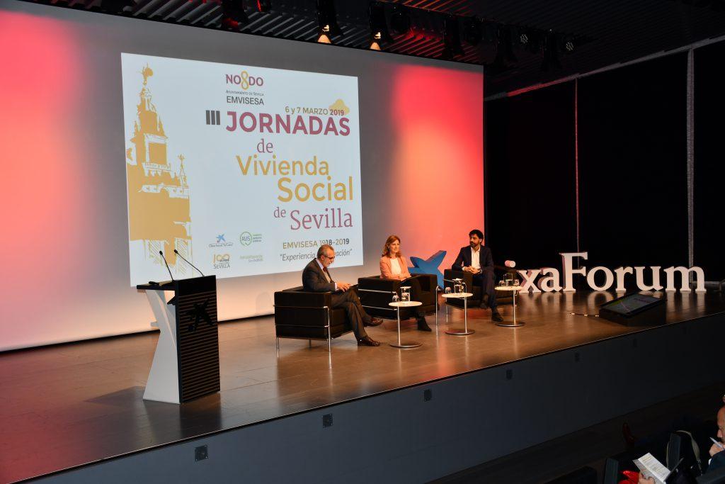 Emvisesa y Viviendas Municipales de Bilbao acuerdan permutarse pisos para quienes tienen que cambiar de ciudad por trabajo