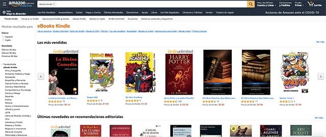 Libros-Electrónicos-Cuarentena-28-de-abril-2020-Amazon-Kindle
