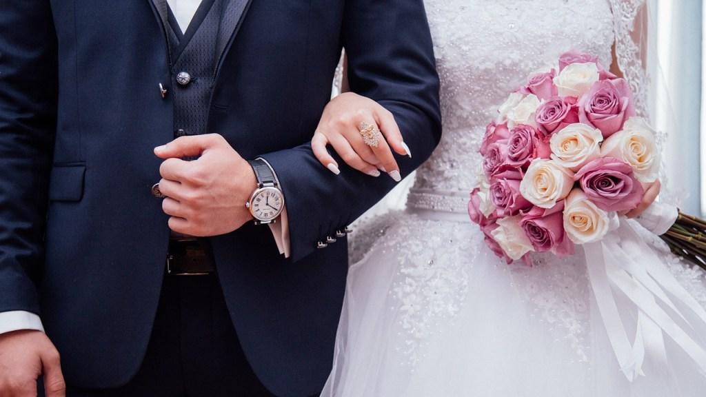 Adiós bodas... ¿Qué pasará con estas celebraciones que todo mundo ama? 31/07/20