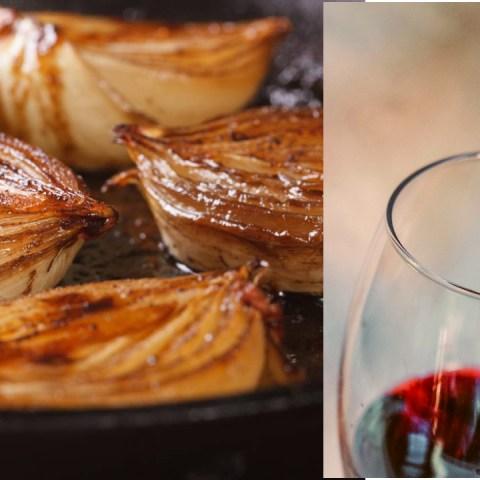 Cebollitas-al-vino-tinto-perfectas-para-la-carne-asada-del-fin-de-semana 03/07/20