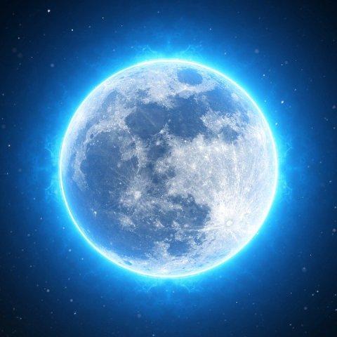 Una rara luna azul iluminara el cielo este halloween de 2020 te decimos su significado
