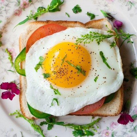 ¿Cuántos huevos debemos comer al día? Esto recomiendan los expertos