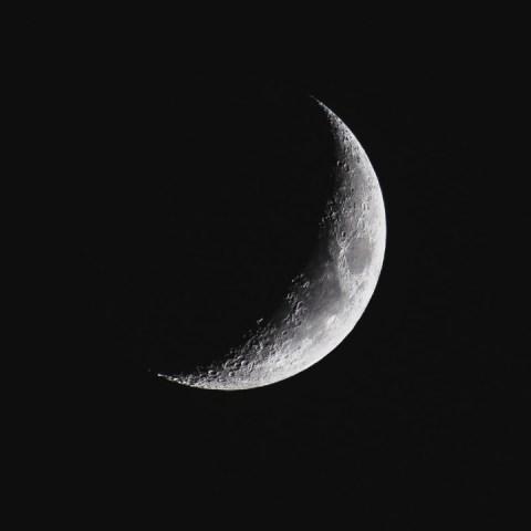 Aprende cómo aprovechar la energía de las últimas lunas de septiembre