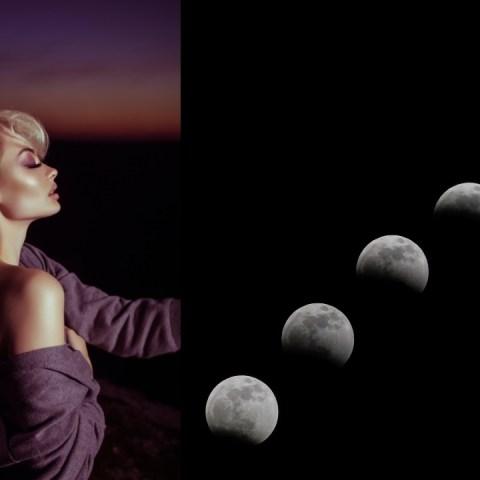 cabello fases lunares