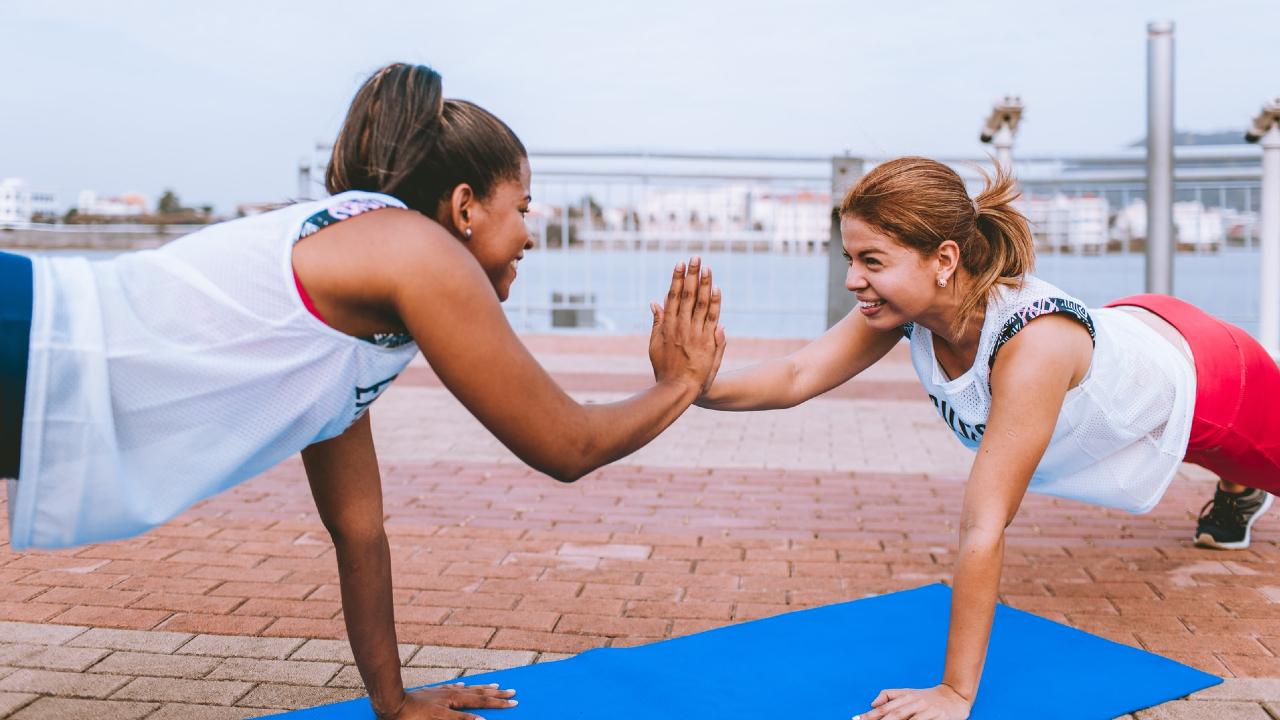 ejercicio deporte