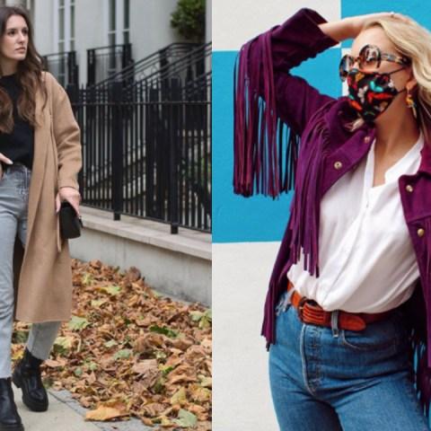 Prendas otoño moda