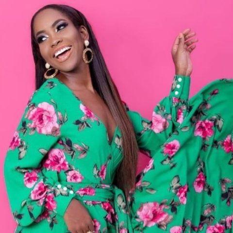 blessing chukwu la primera afromexicana en miss mexico 2020