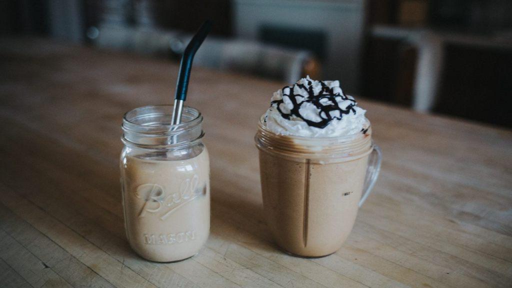 frappe de café de olla receta
