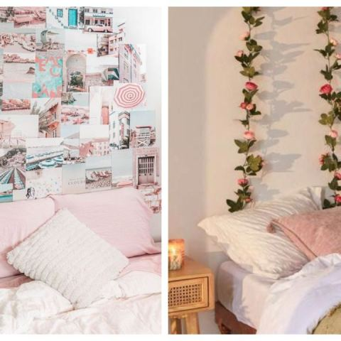 ideas aesthetic para decorar tu cuarto