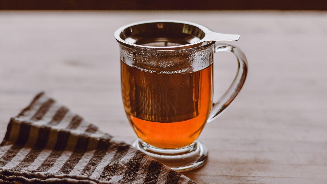 té de laurel