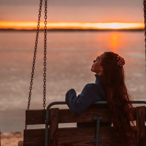 reflexionando de la vida y cómo ser feliz