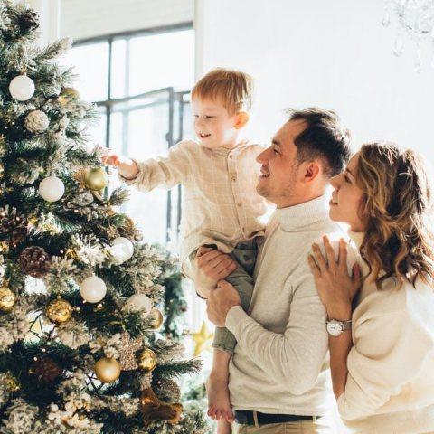 cuando se quita el árbol de navidad