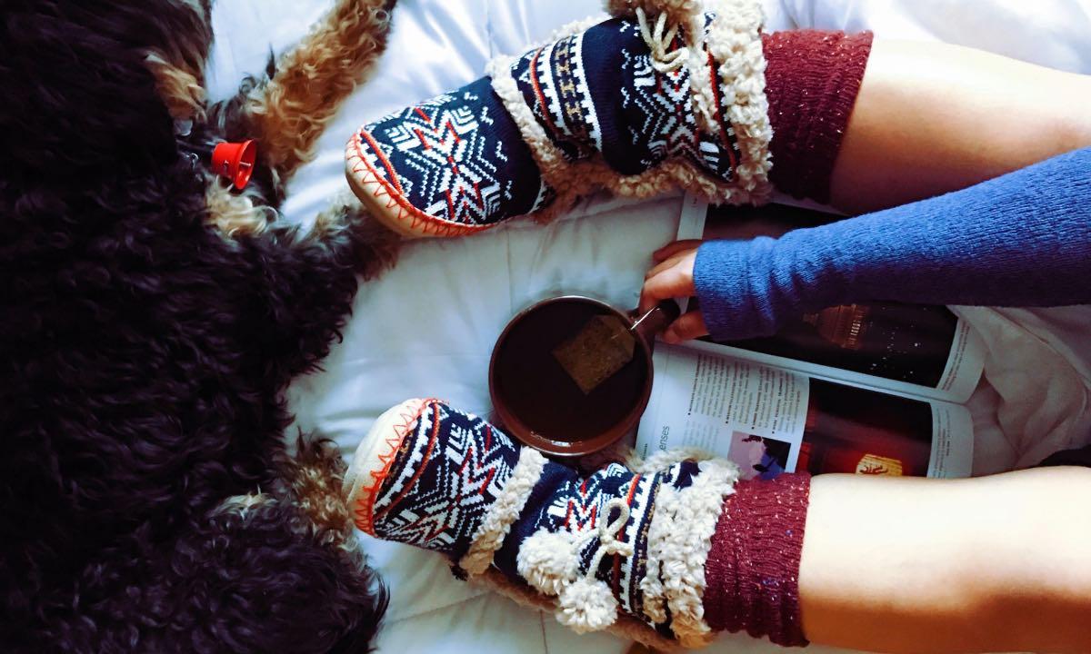 dormir con calcetines mitos y realidades